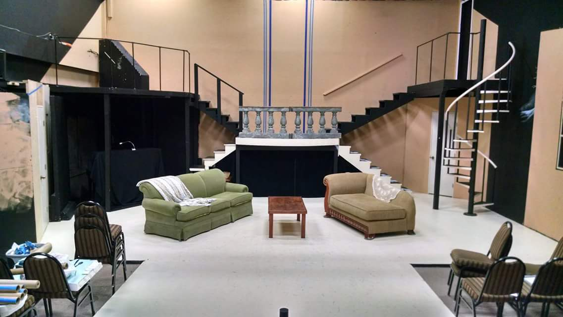 As Time Allows The PASA Venue Is Available For Rental And Use Contact Paul Tinder At 210 557 1187 Information On Theater Rentals Your Next Event