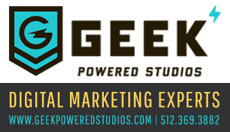 Geek Powered Studios