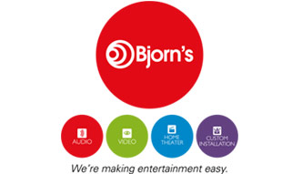 Bjorn's: We're Making Entertainment Easy