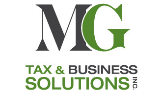 MG Tax and Business Solutions