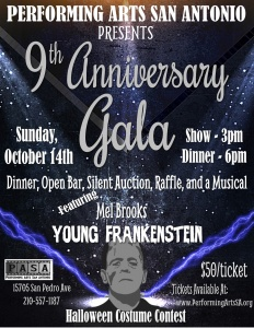 9th Anniversary Gala