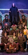 Wicket: A Star Wars Parody | 2019